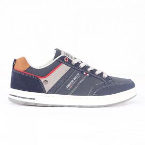 Pantofi Sport pentru bărbați cod ARD1018-2 Blue
