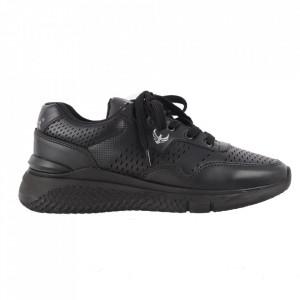Pantofi sport pentru bărbați cod BBRT05 Black