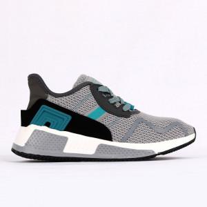 Pantofi Sport pentru dame cod AXB9020A-4 Gri