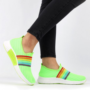 Pantofi Sport pentru dame Cod HQ-10-59 Green