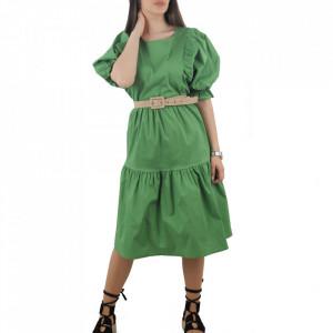 Rochie cod 045 Green