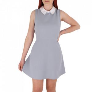 Rochie de vară cod 10BO Blue