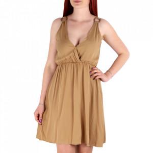 Rochie de vară cod 3795 Bej