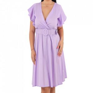 Rochie Keny Purple