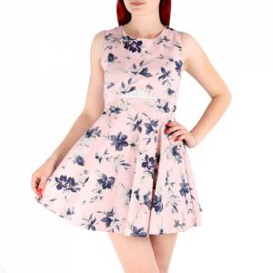 Rochie pentru dame cod LP5609 Pink