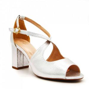 Sandale Argintii Cod L312