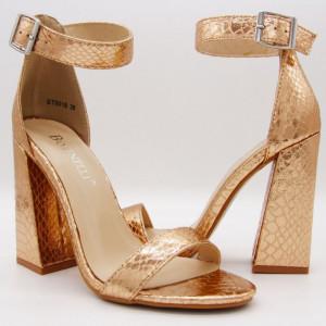 Sandale cod ST0018 Auri