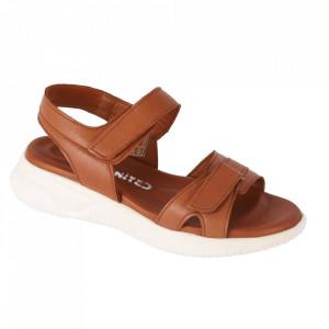 Sandale din piele naturală cod 10032 123-63 TABA