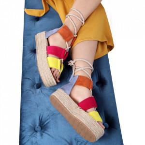 Sandale pentru dame cod JM223 Color
