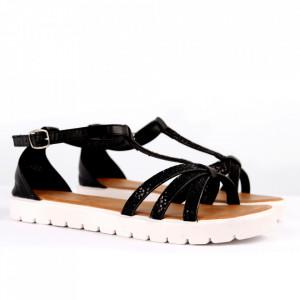 Sandale pentru dame cod ZH4040 Black