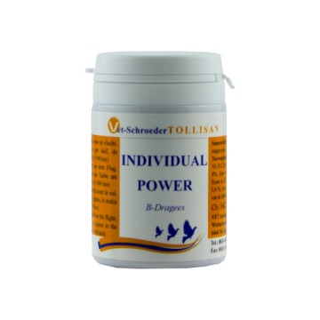 Poze Individual Power (B-Dragees)