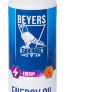 Energy Oil 400 ml