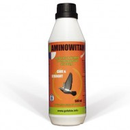 AminoVitamin 500 ml