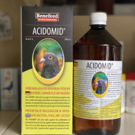 Acidomid 1000 ml