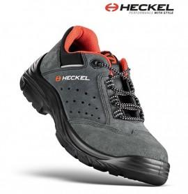 Pantofi Heckel Focus Perfo protectie S1P