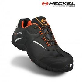 Pantofi de protectie S3 HRO din piele HECKEL Macpulse
