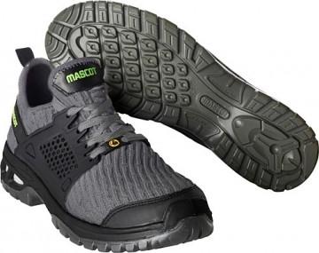 Pantofi cu protectie S1P Mascot Energy gri Light
