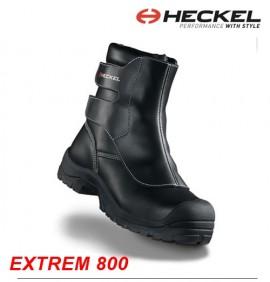 Bocanci de protectie MacRanger Extrem 800 grade industria grea