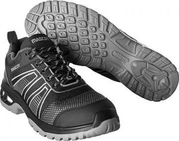 Pantofi cu protectie S1P Mascot Energy gri/negru