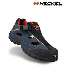 Sandale de protectie Heckel MacAir de vara S1P