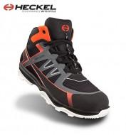 Bocanci de protectie S1P model sport Heckel RUN-R 100