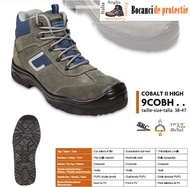 Bocanci protectie S1P Cobalt