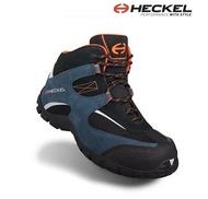 Bocanci de protectie S1P Heckel Move HRO design modern