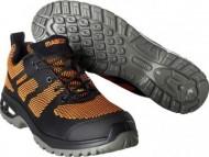 Pantofi cu protectie S1P Mascot Energy orange