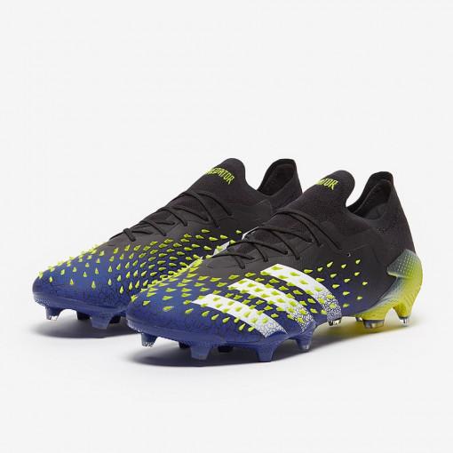 Adidas Predator Freak .1Low FG