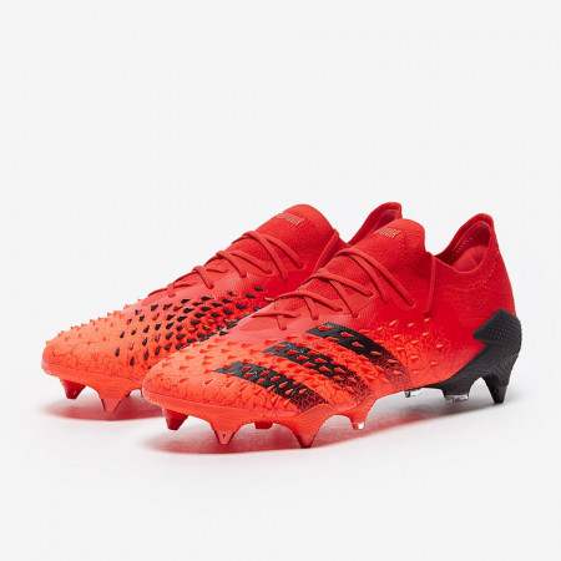 Adidas Predator Freak.1 Low SG