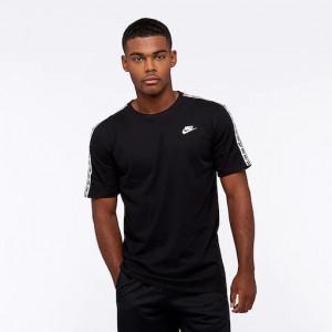 Nike Sportswear Repeat Short Sleeve Tee