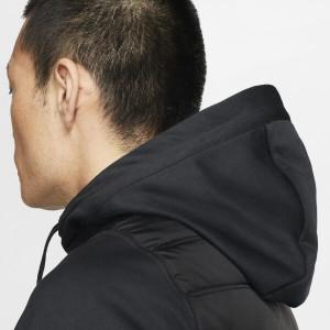 Nike Mens Therma Full Zip
