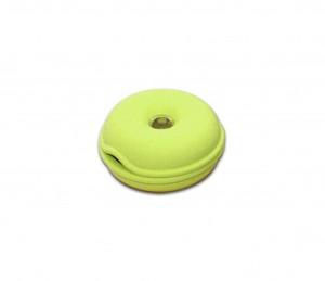 Cable Turtle Mini verde | Organizator cabluri