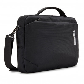 "Geanta laptop Thule Subterra MacBook Attache 13"" Black"