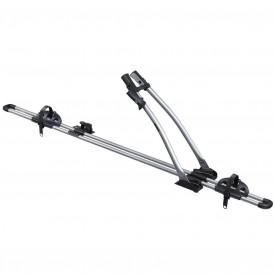 Pachet 2 buc suporturi biciclete Thule FreeRide 532 cu prindere pe bare transversale