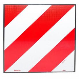 Placa de semnalizare V20 din plastic pentru TOWBOX