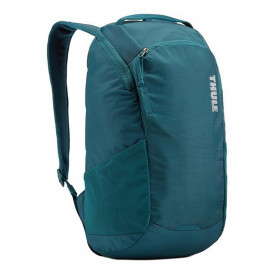Rucsac urban cu compartiment laptop Thule EnRoute Backpack 14L Teal