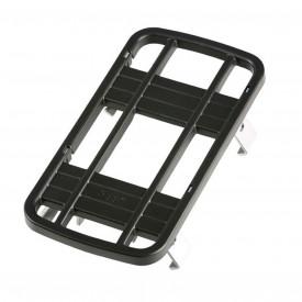 Accesoriu pentru instalare rapida, a scaunului, pe bicicleta Thule Yepp Maxi EasyFit Adapter negru