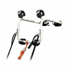 Suport bicicleta Peruzzo BdG 381 cu prindere pe haion pentru 1 bicicleta RESIGILAT