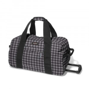 EASTPAK CONTAINER 65 Simply Black | Troller