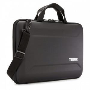 "Geanta rigida Thule Gauntlet MacBook Pro 4.0 Attache 15"" / 16"" Black"