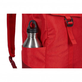 Rucsac laptop Thule LITHOS Backpack 16L, Lava/Red Feather