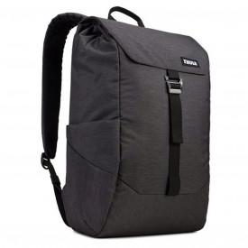 Rucsac urban cu compartiment laptop Thule LITHOS Backpack 16L, Black