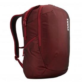 Rucsac urban cu compartiment laptop Thule Subterra Travel Backpack 34L Ember