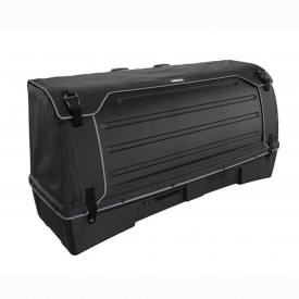 Cutie portbagaj, Thule BackSpace XT 9383, care se monteaza pe Velospace XT