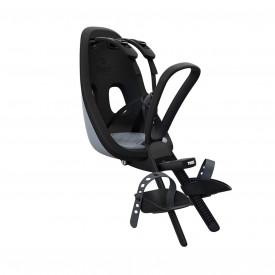 Scaun pentru copii, cu montare pe bicicleta in fata - Thule Yepp Nexxt Mini GREY