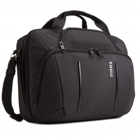 "Geanta laptop Thule Crossover 2 Laptop Bag 15.6"" Black"