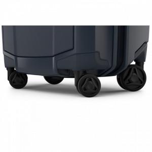 Geanta voiaj 39L Thule Revolve Wide-body Carry On Spinner Blackest Blue