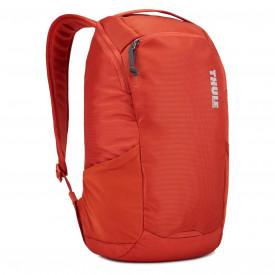 Rucsac urban cu compartiment laptop Thule EnRoute Backpack 14L Rooibos