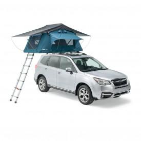 Cort auto cu prindere pe plafon, Thule Ayer 2, Albastru